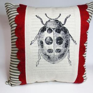 Decorative throw pillow cushion cov..