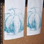 Cotton Huck Tea Towel or Dish Towel..